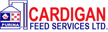 Cardigan Feed Services Limited